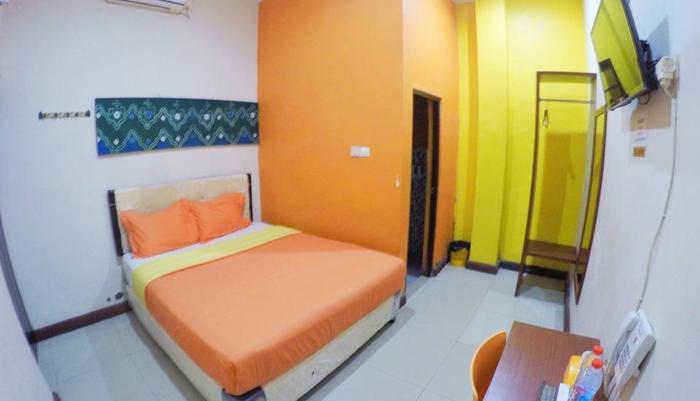 Hotel Ashofa Surabaya - Standard 2