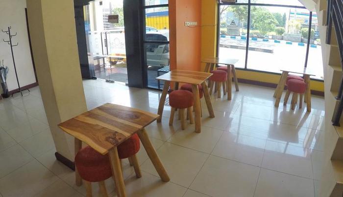 Hotel Ashofa Surabaya - Restaurant