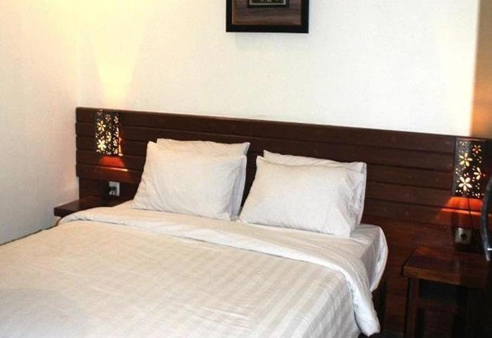 Puri Langenarjan Guest House Yogyakarta - Kamar Superior