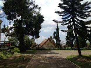 Puri Indah Inn Yogyakarta - Tampak luar