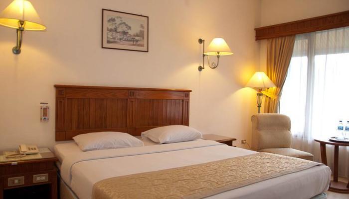 Hotel Parama Puncak - Standard Double