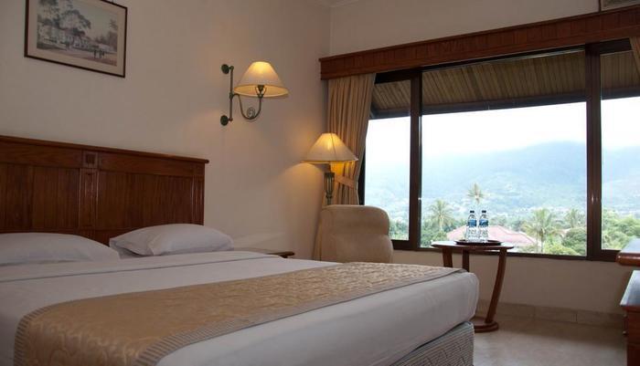 Hotel Parama Puncak - Superior Double