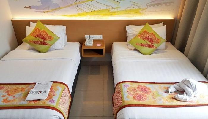 Nexa Hotel Bandung - Superior Twin Room