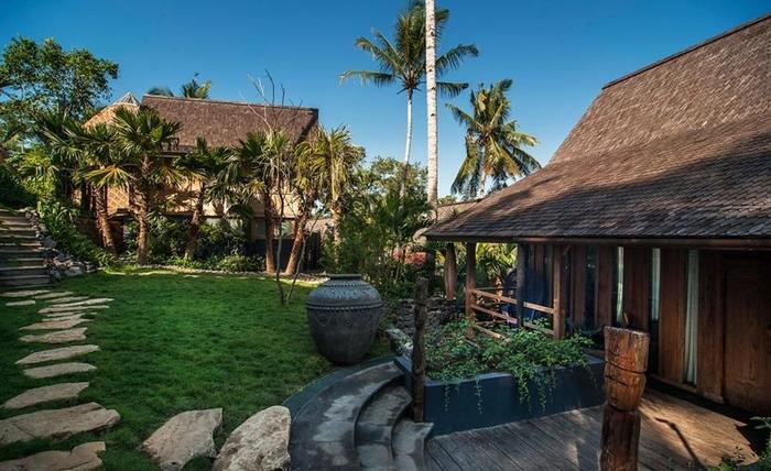 Blue Karma Resort Ubud Bali - Royal Suite