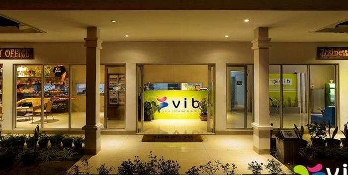 Villa Q - 17 Bandung - Eksterior