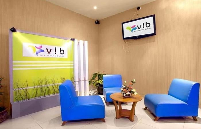 Villa Q - 17 Bandung - Interior