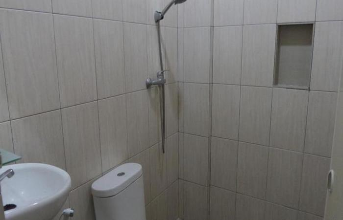 Vandolia Guest House Medan - Kamar mandi