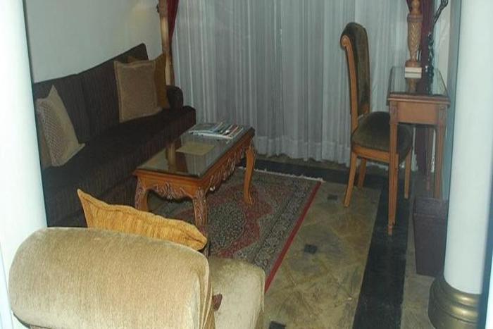 Saraswati Borobudur - Ruang tamu