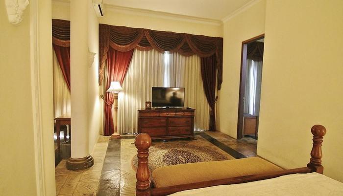Saraswati Borobudur - Royal Suite