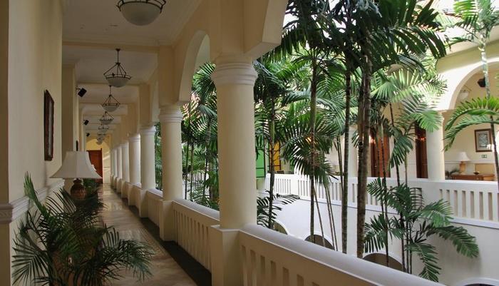 Saraswati Borobudur - Koridor Hotel