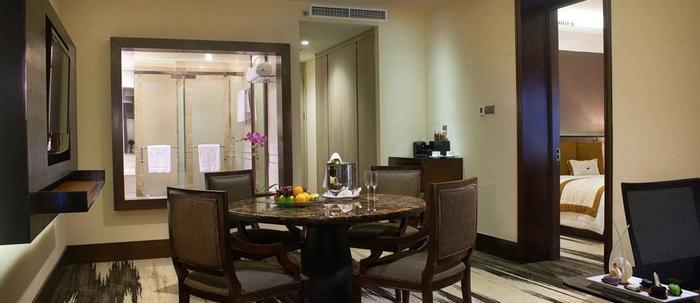 Grand Melia Jakarta - Junior Suite