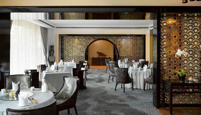 Grand Melia Jakarta - Tien Chao Chinese Restaurant