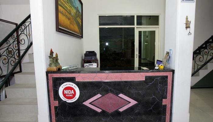 NIDA Rooms Pusung 2 Kaliurang - Interior