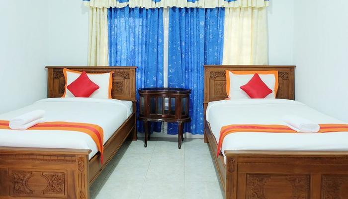 Simply Homy Guest House Jalan Magelang Yogyakarta - Room