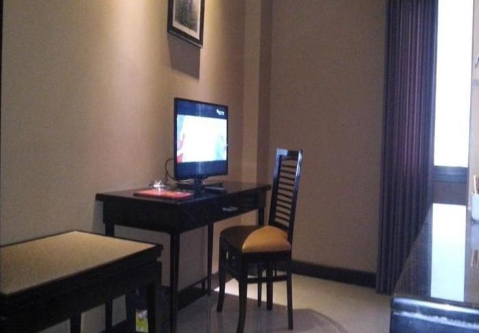 Hotel Tematik Jakarta - Kamar tamu