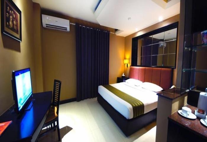 Hotel Tematik Jakarta - standard room