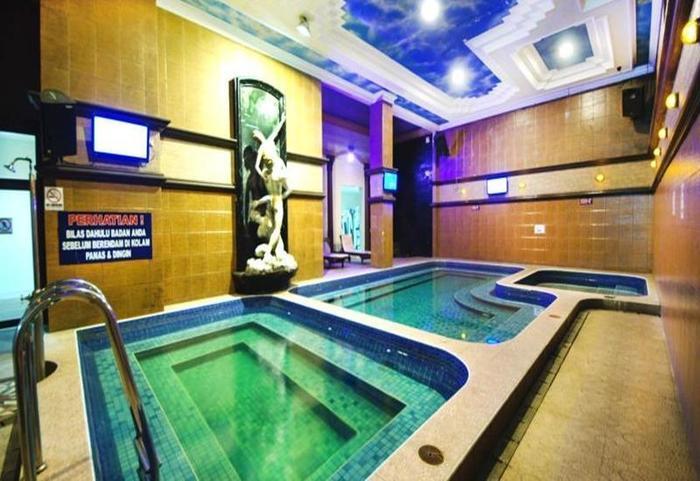 Hotel Tematik Jakarta - Interior