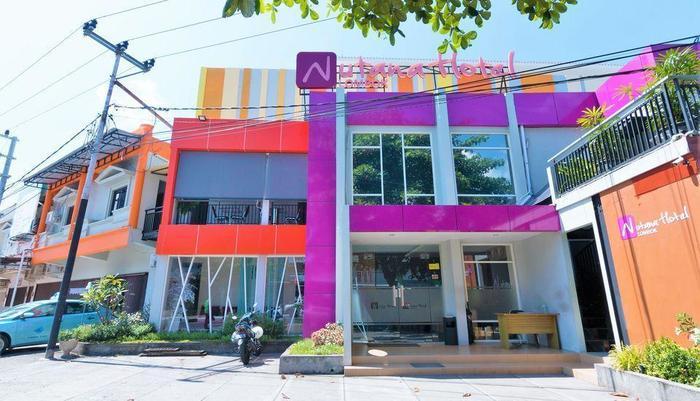 ZEN Rooms Mataram Airlangga Lombok - eksterior