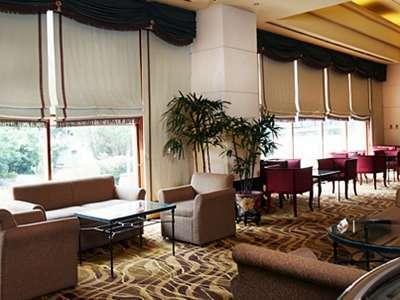 The Sultan Hotel Jakarta - Laguna Lounge