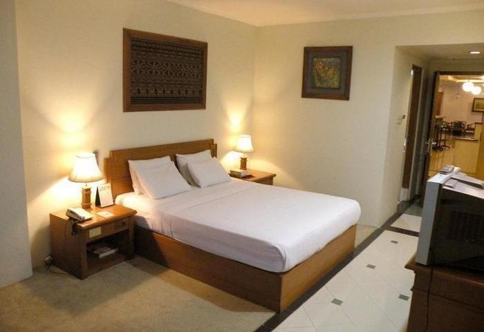 Hotel Grasia Semarang - superior double