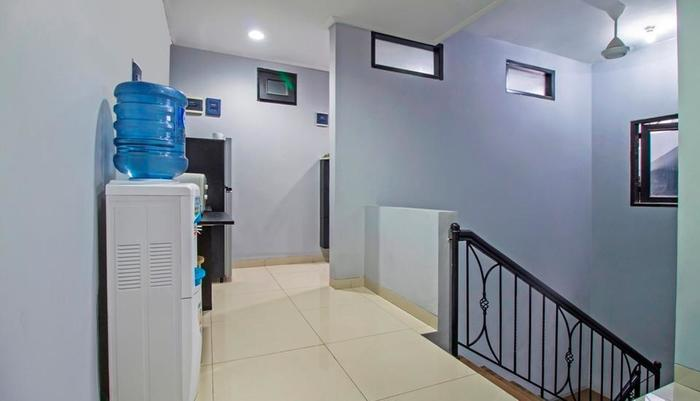 RedDoorz @Radio Dalam 2 Jakarta - Interior
