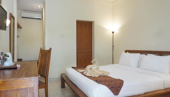 Casa Ganesha Hotel Bali - Superior Room Double