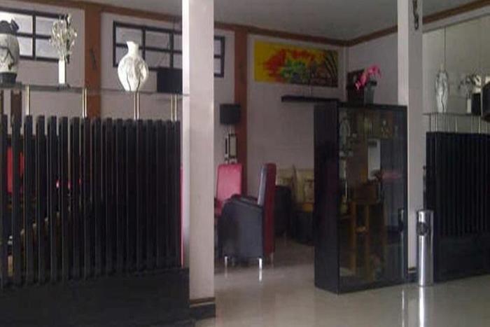 Arwiga Hotel Bandung - Lobi