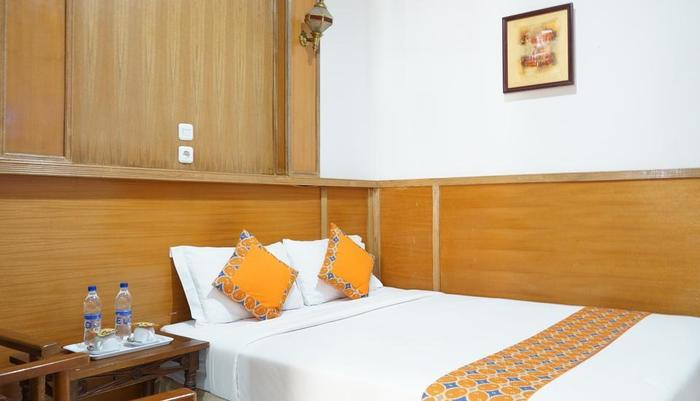 Arwiga Hotel Bandung - Kamar Superior