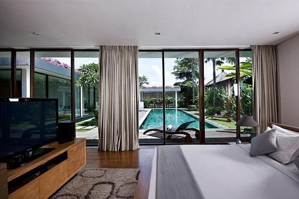 Ziva a Boutique Villa Bali - Three Bedroom Pool Villa