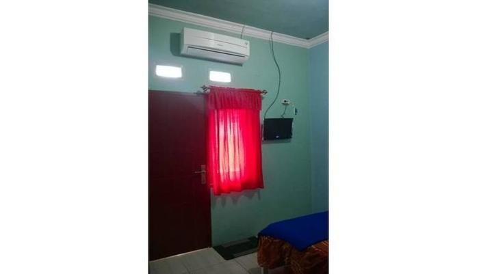 Hotel Syariah Lamongan Lamongan - Room