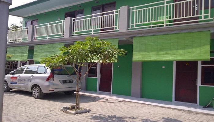 Hotel Syariah Lamongan Lamongan - Exterior
