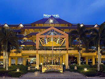 Novotel Batam - Tampak Luar