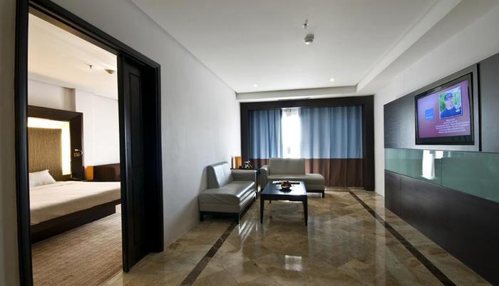 Novotel Batam - Suite Bisnis