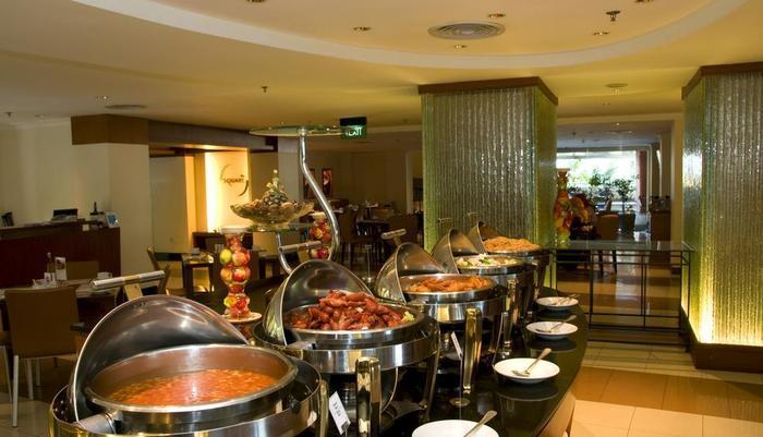 Novotel Batam - Restaurant