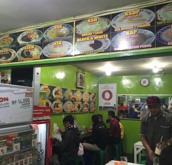 Amartahills Hotel and Resort Batu Malang - 22/11/2017