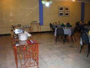 PIA Hotel Padang Sidimpuan Medan - Restoran