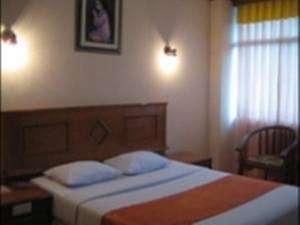 PIA Hotel Padang Sidimpuan Medan - Eksekutif