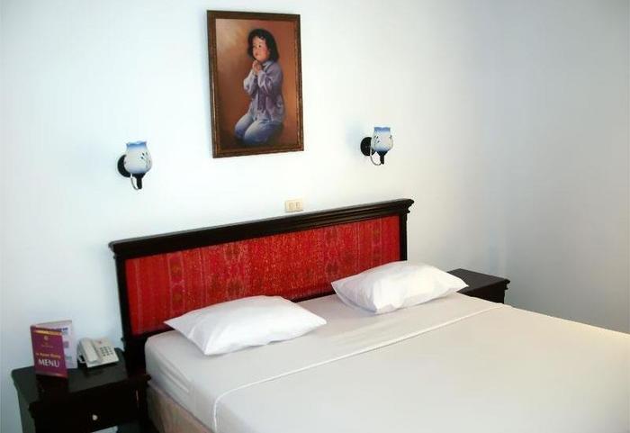 PIA Hotel Padang Sidimpuan Medan - KAMAR DELUXE SUPERIOR