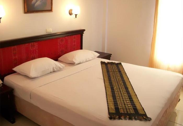 PIA Hotel Padang Sidimpuan Medan - KAMAR EXECUTIVE