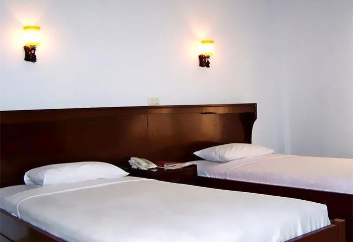 PIA Hotel Padang Sidimpuan Medan - STANDAR