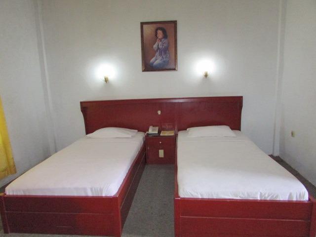 PIA Hotel Padang Sidimpuan Medan - Kamar Superior