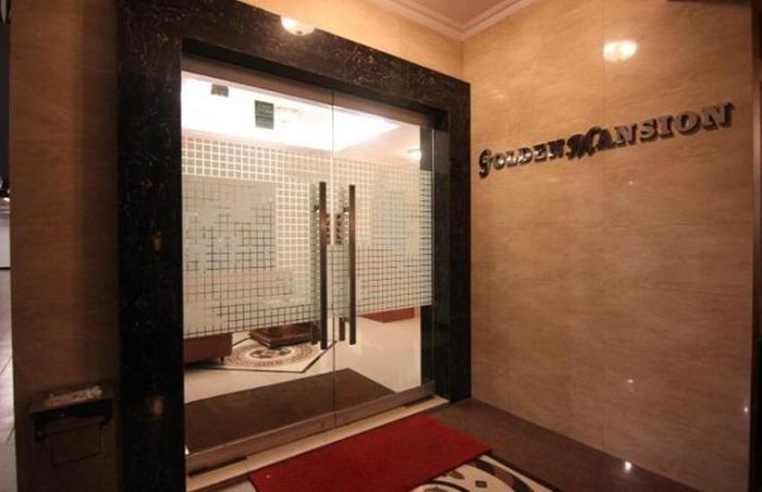 Golden Mansion Jakarta - Eksterior