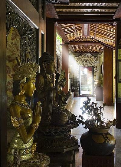 Bali Spirit Hotel & Spa Bali - Interior