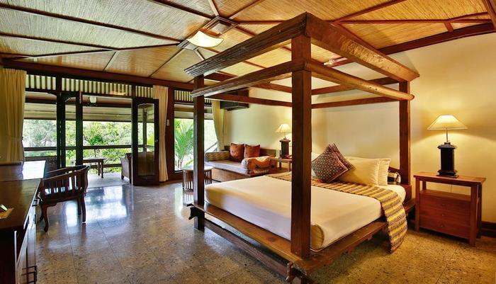 Bali Spirit Hotel & Spa Bali - LEGONG SUITE