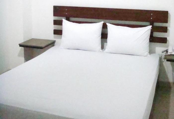 Hotel Pondok 68 Padang - Kamar tamu