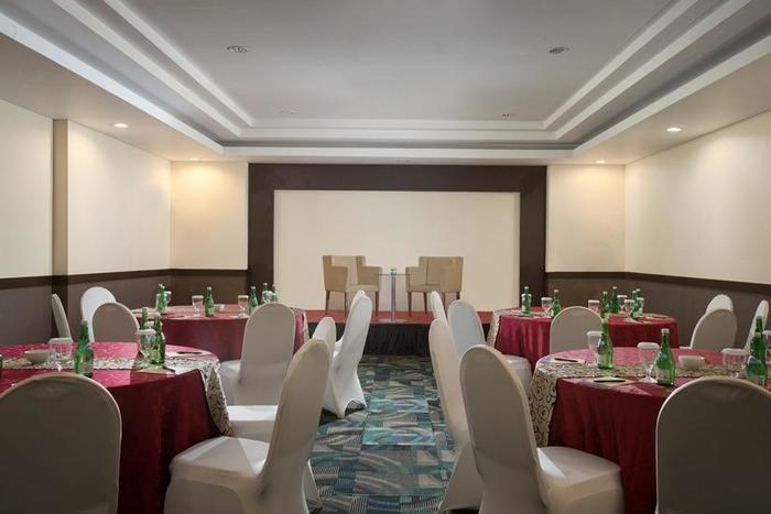 Best Western Plus Kemayoran Hotel Jakarta - Ruby Meeting