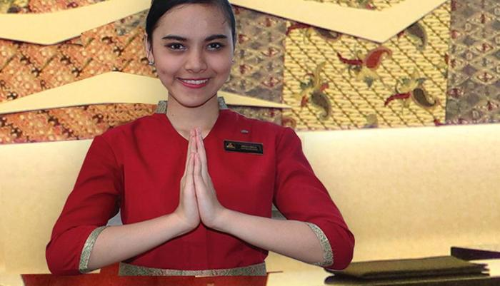 Best Western Plus Kemayoran Hotel Jakarta - Reception