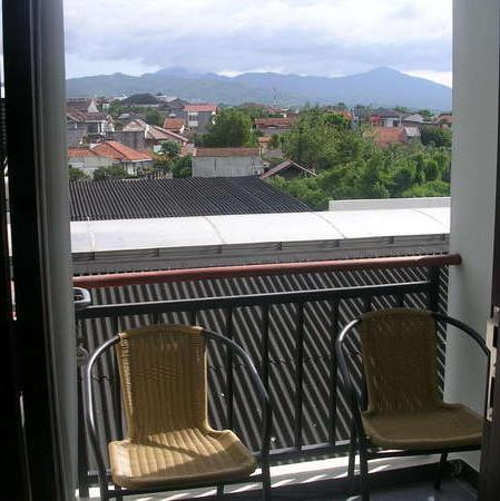 Dago Hills Bandung - Deluxe Balkon
