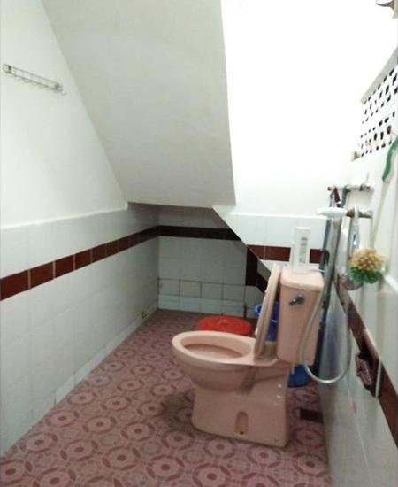 Homestay Satya Semarang - Bathroom