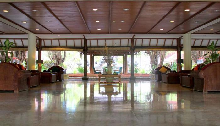 Goodway Hotels & Resort Bali - Lobi